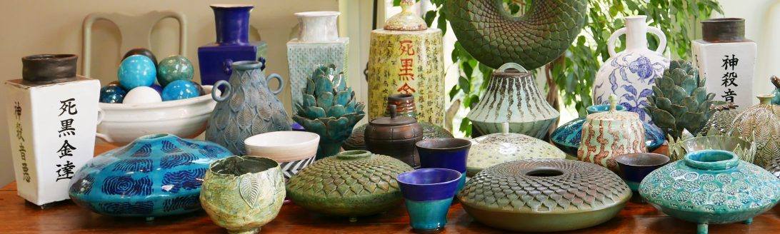 Ref: P11 - Jonathan Waights Ceramics